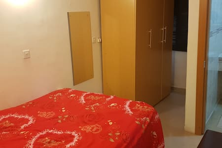 Kyoto Court - Apartment 9 - 1 Bedroom Furnished