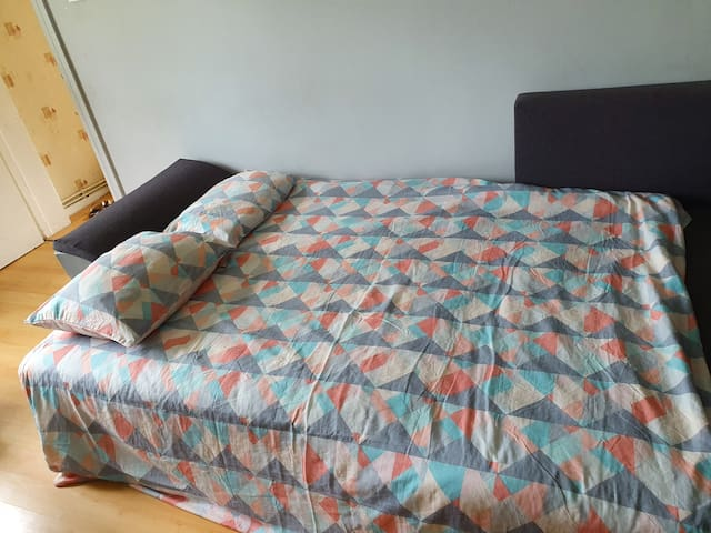 Sofa Bed ,casa Latina