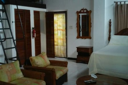 Villa in Negril - Negril