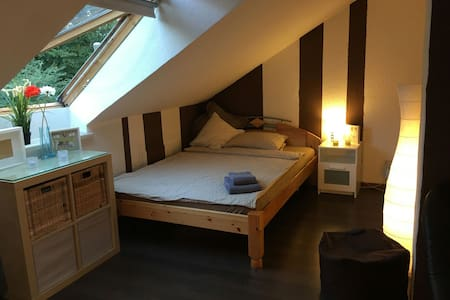 Gamescom (Messe/Deutz) in only 15 min - Bergisch Gladbach - House