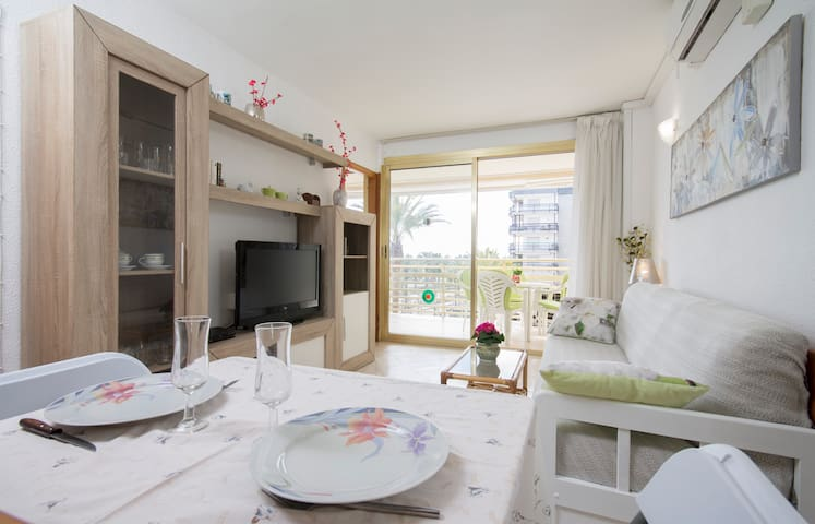 Cosy and Bright in Prime Location VUES SALOU