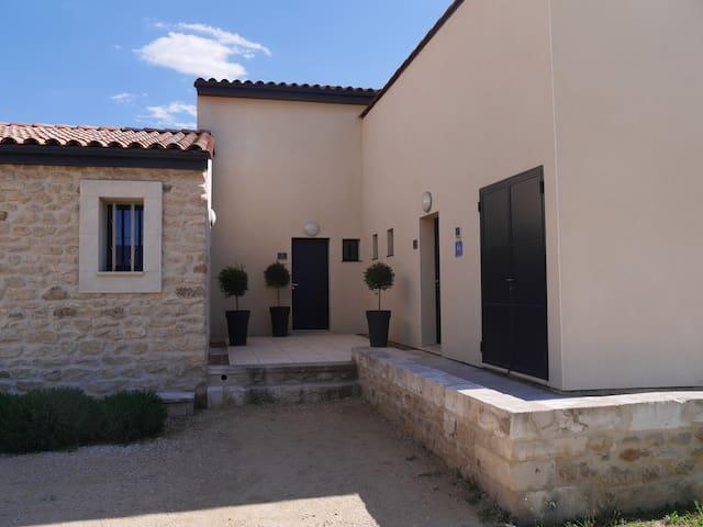 Escapade en Provence - Calourasso - Oppède - 獨棟