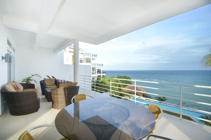 2 Bedroom Ocean View Villa U - 24