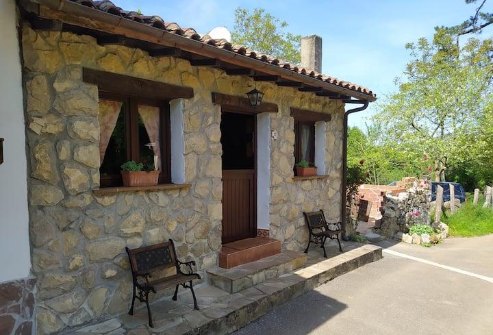 La Casa de la Vieja (Vivienda Ideal para parejas)