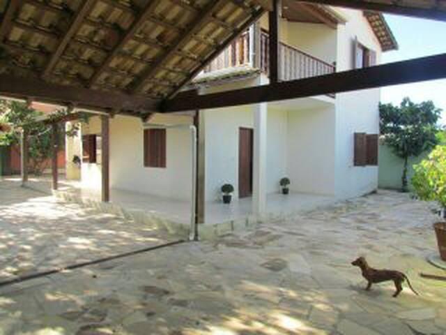 Linda Casa em Paraty - Paraty - Hus