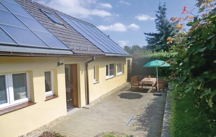 Holiday cottage with 2 bedrooms on 75 m² in Stolpen, Ot Lauterbach