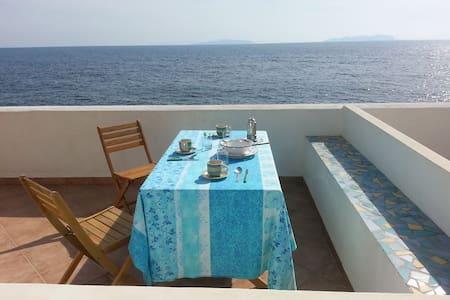 Marettimo casa vacanza del mare - Marettimo - Apartment