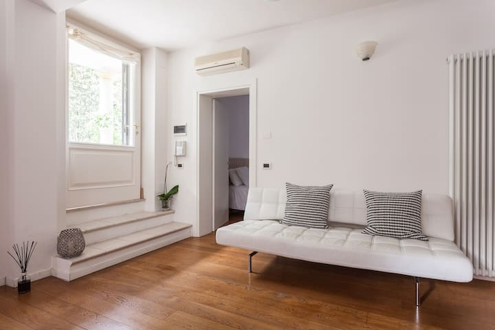 BOLOGNA LUXURY APARTAMENT - Bolonia - Apartament