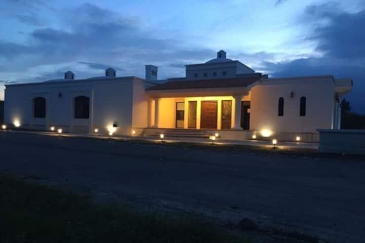 Residencia en Parras, Coahuila, México