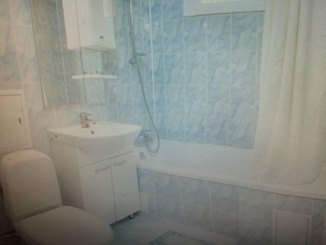 Quiet Home - Middelkerke - Apartment