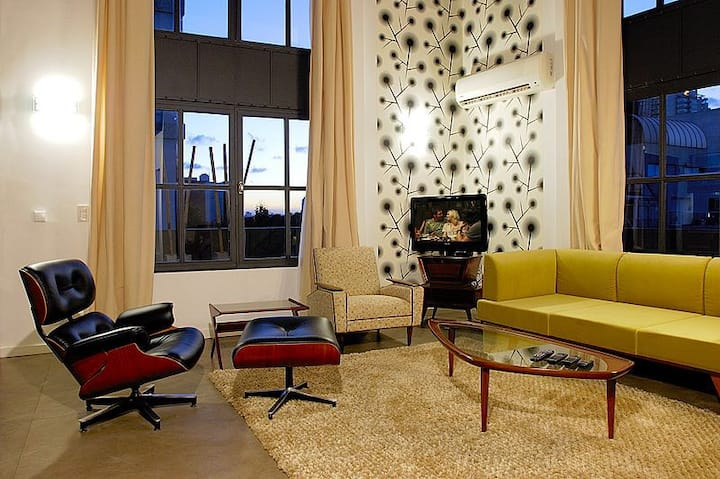 Super Style Loft in the heart of Soho ⭐️⭐️⭐️⭐️⭐️