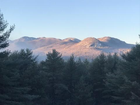 ADK Mountain View