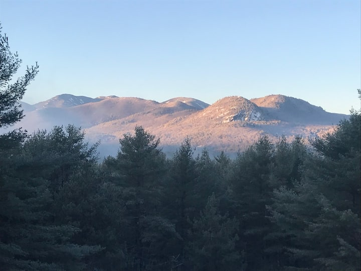 ADK Mountain View