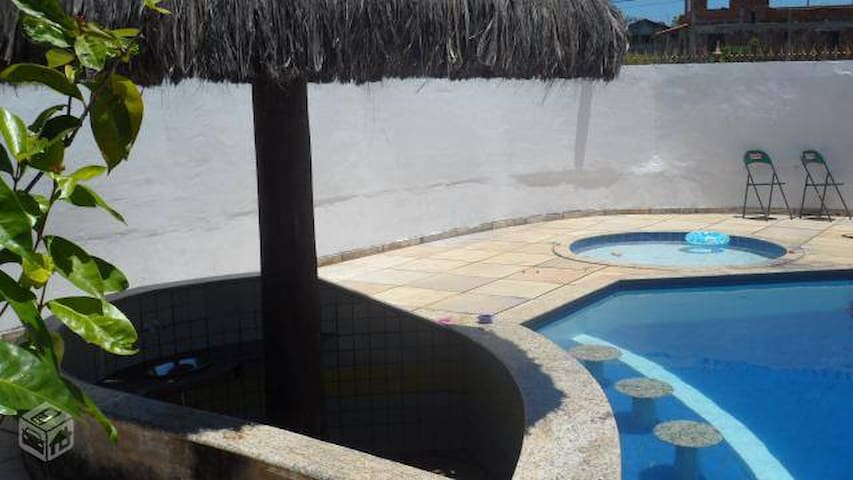 Olimpiadas temporada regiao d lagos - Iguaba Grande - House