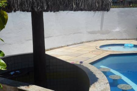 Olimpiadas temporada regiao d lagos - Iguaba Grande - Casa