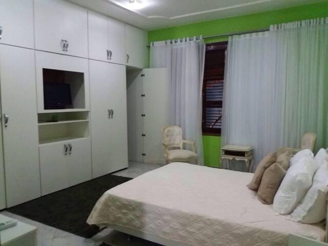 Suite 2 - vista interna
