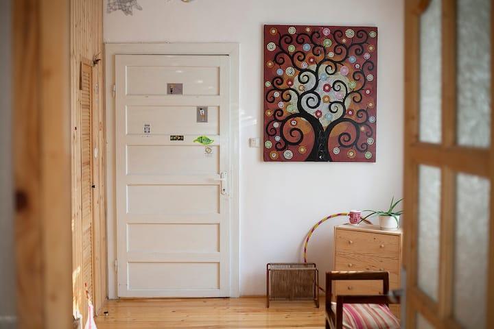 The Wooden Room - Garden studio