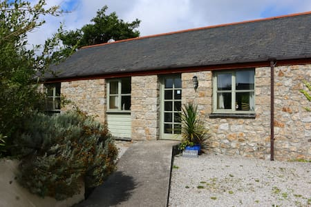 Beeches Cottage - Cornwall