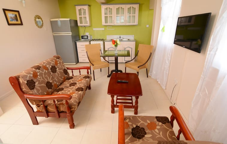 Freeviews Apartments - Castries - Apartemen