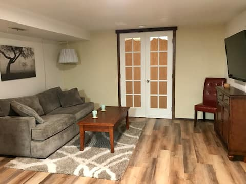 Front Street Family Suite