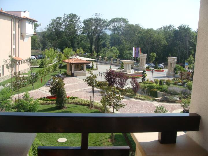 Oasis Resort & Spa 1 спальней N
