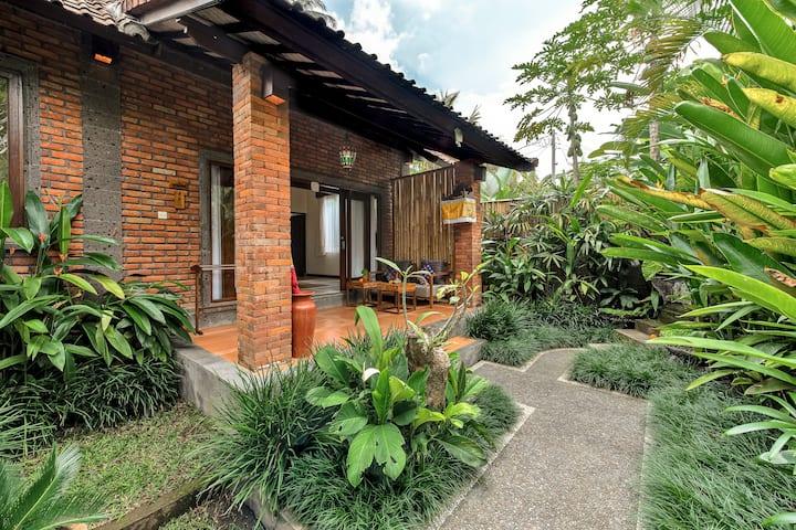 Ketapang Garden Villa