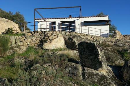 CasaDelViento - Nature Retreat