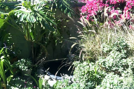 Cozy Room Historical Highland Park - Лос-Анджелес - Дом
