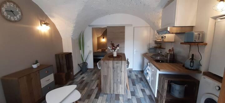 Bellentre : appartement au coeur de la Tarentaise
