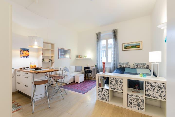 Casa Kazuri - Romantico e grazioso appartamento!
