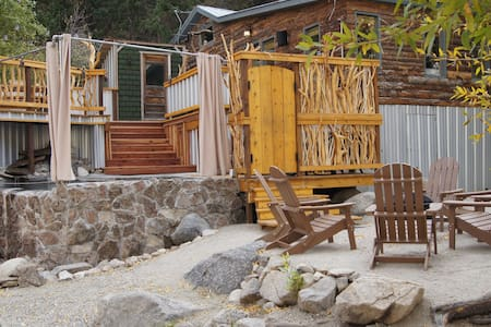 Merrifield Cabin - Buena Vista
