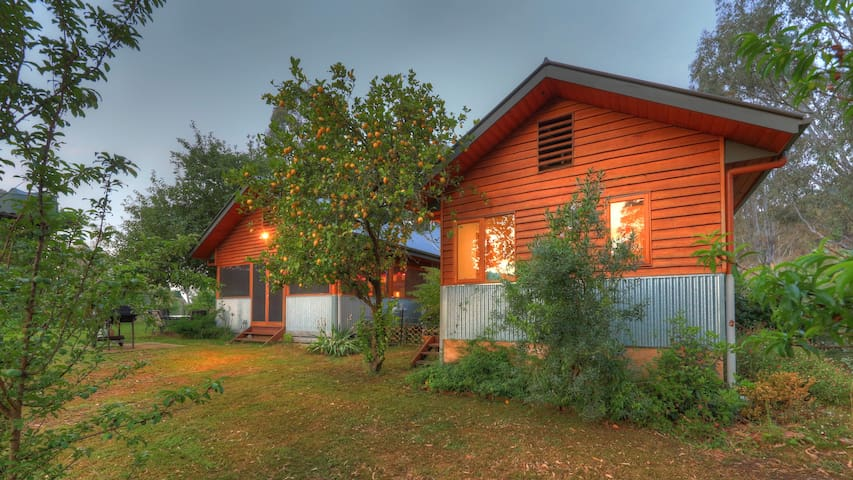 The Best Location in Myrtleford and Surrounds