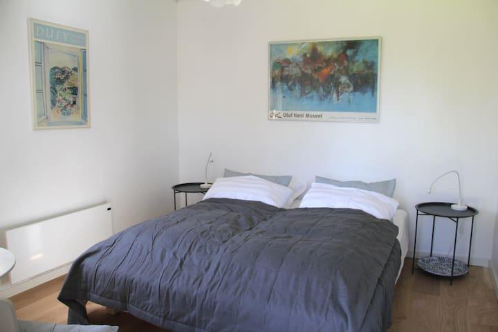 Troense Bed & Breakfast by the sea 3
