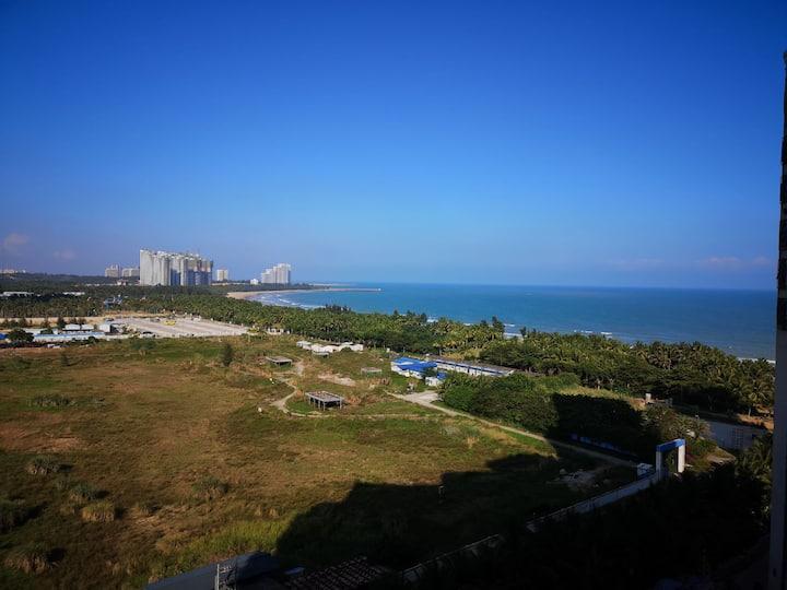 博鳌朴宿15楼-亚洲论坛/高层一线海景房
