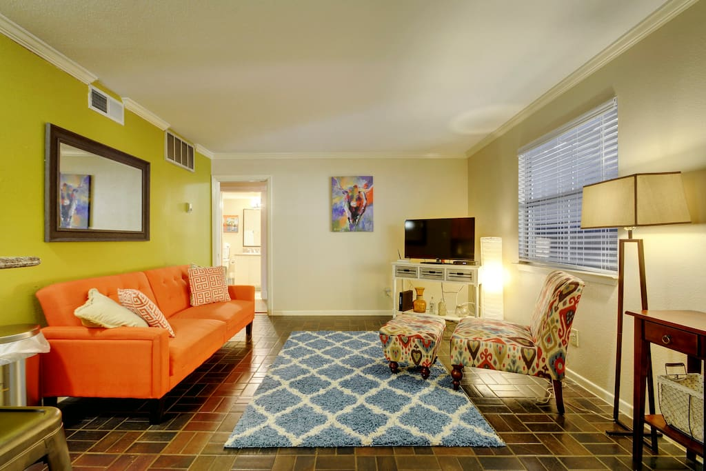 Hip Downtown Austin Condo With Pool Condominiums For