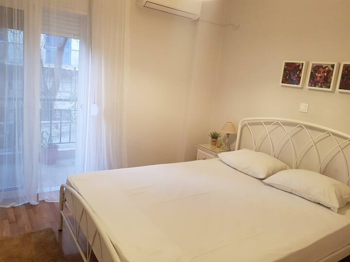 Appartment, near the station kato patisia(line 1)