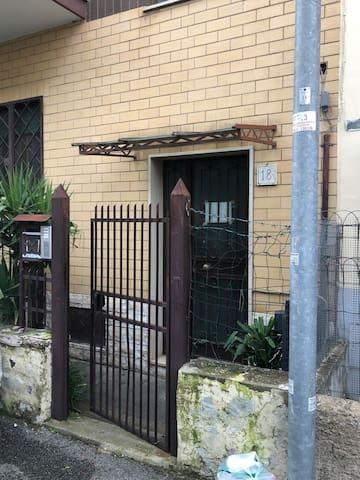 Casa Melanie