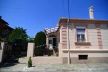 Vila Antique