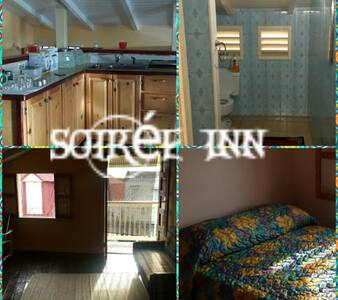 Soiree Inn - Roseau