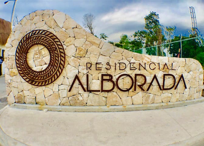 Casa Cielo Puerto Morelos