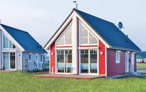 Beautiful home in Marienwerder with 2 Bedrooms