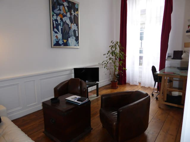 Lovely flat in the heart of the old  BORDEAUX - Bordeaux - Apartment