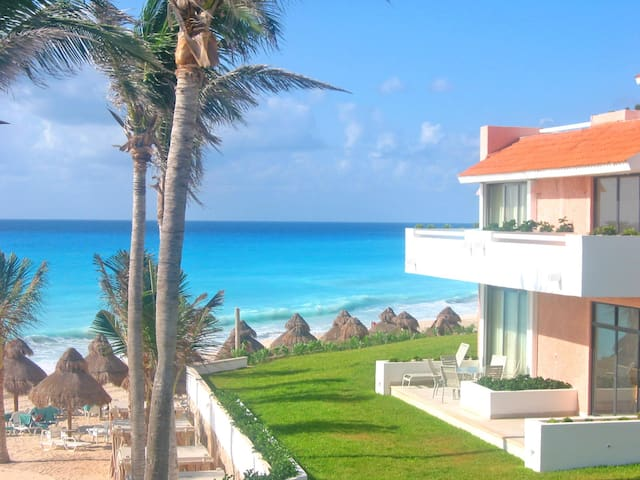 The Jewel of the Maya Riviera - Cancún