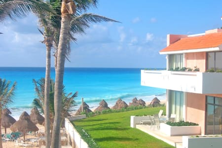 The Jewel of the Maya Riviera - Cancún - Willa