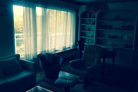 Appartement cadre verdoyant calme - Watermael-Boitsfort