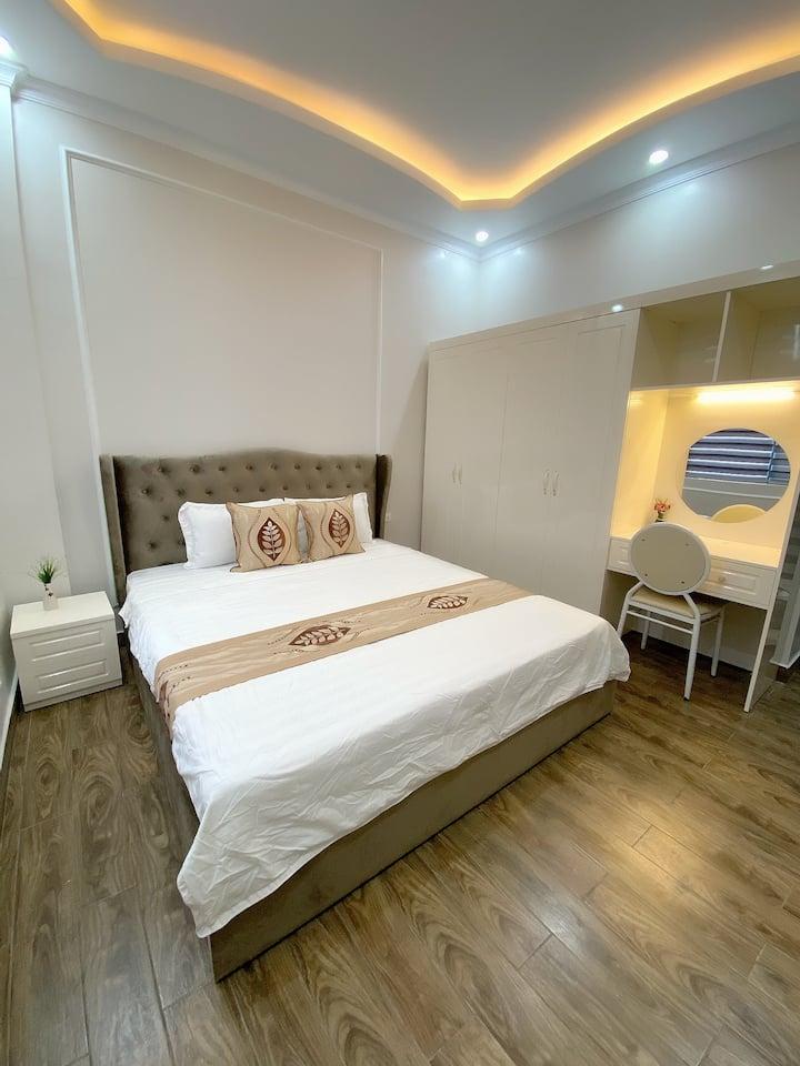 Cho thuê căn hộ tại Vinhomes Marina
