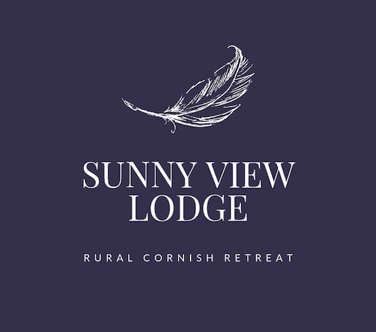 Sunny View Lodge - your Rural Cornish Retreat