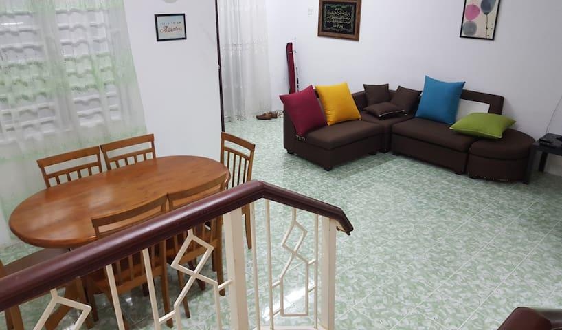 Noor Homestay Kuala Perlis