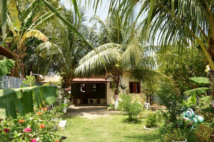 Casa em Soure na ilha do Marajó
