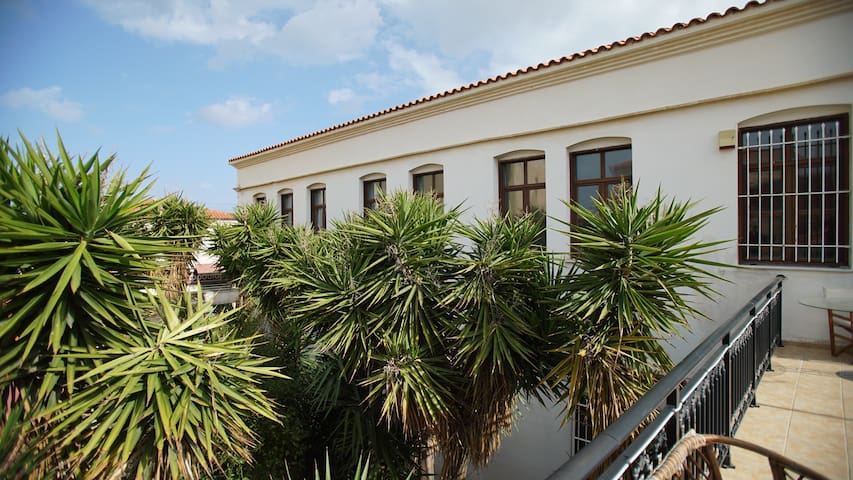 Historical house in the heart of Chania